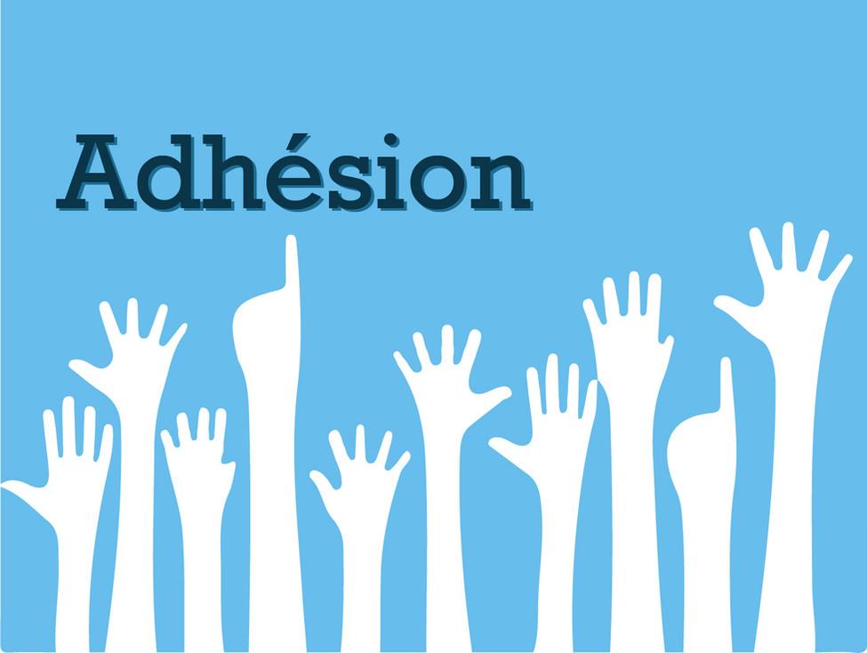 Nouveau : soutenez notre association et adhérez en ligne !