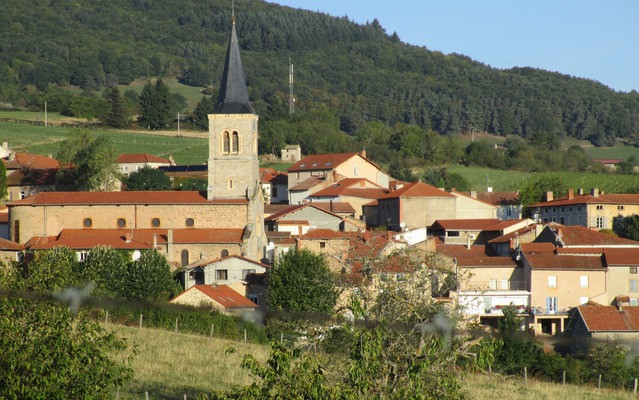 Poème qui a plus de 150 ans sur le village de Villemontais :