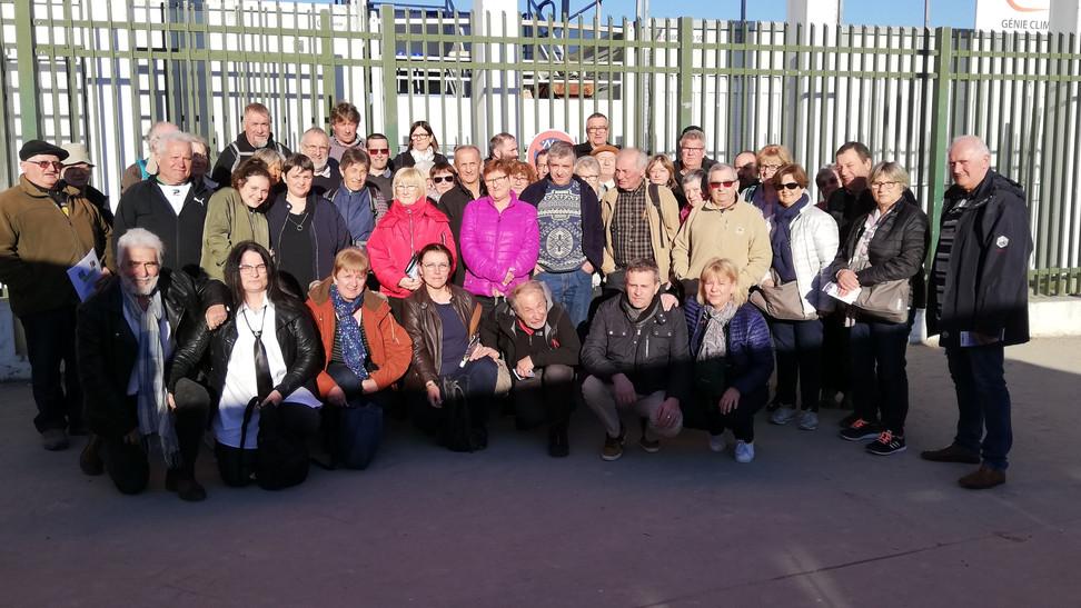 En photos : notre voyage au salon de l'Agriculture à Paris !