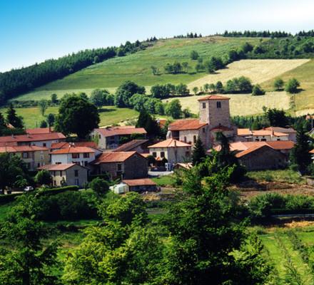 """""""Tas de pierres"""" : le nom d'un village pourtant très beau !"""