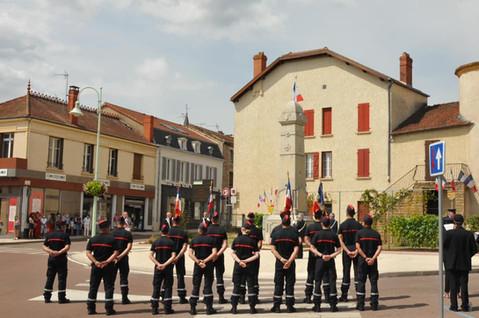 Connaissez vous l'Histoire de Jean Duclos, médecin aux armées né à Saint-Alban-les-Eaux ?