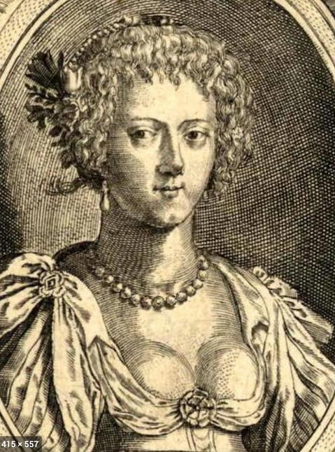 400ème anniversaire de la mort d'Anne d'Urfé, poète français et savoisien séjournant à Saint-Just