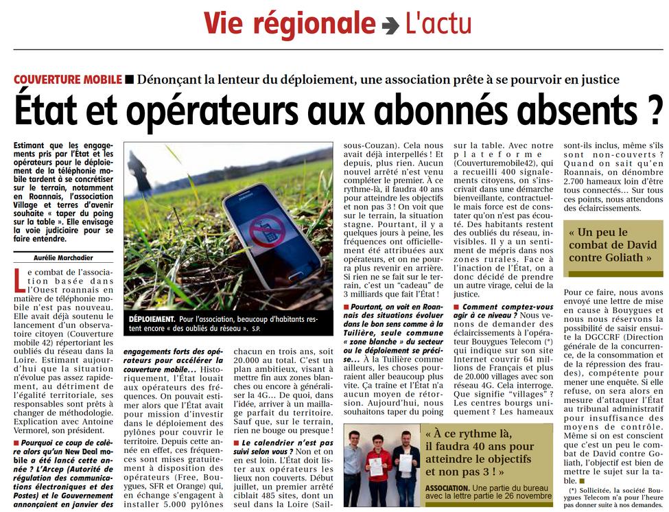 Notre association attaque l'opérateur Bouygues Telecom pour pratique commerciale frauduleuse