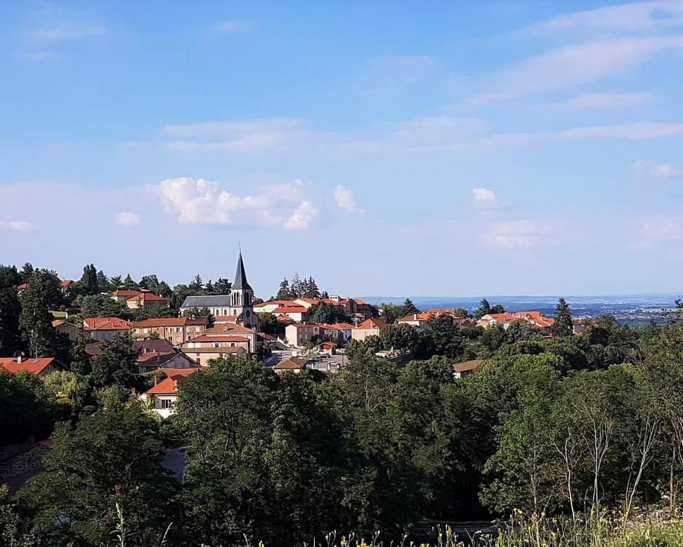 Saint Alban les Eaux : des projets en matière de culture et depatrimoine