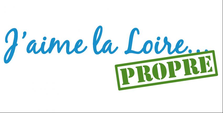 J'aime la Loire propre : agissons ensemble pour notre environnement !