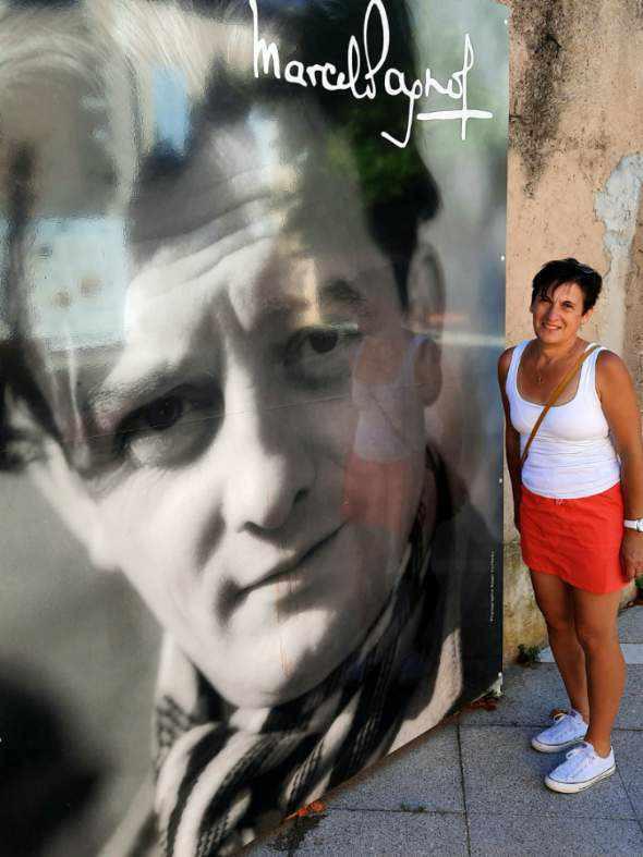 Saint-Haon-le-Vieux : la passion pour Marcel Pagnol