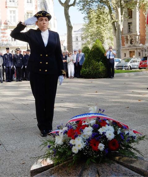 Un nouveau sous-préfet entre Vichy et Roanne