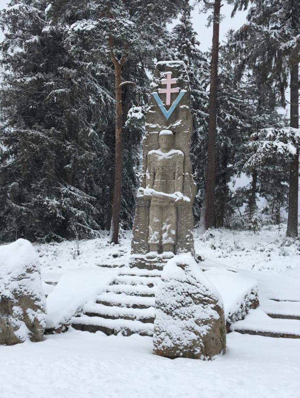 En 2020, Noël sous la neige !