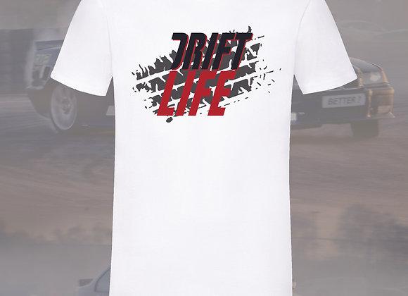 Drift life T-shirt