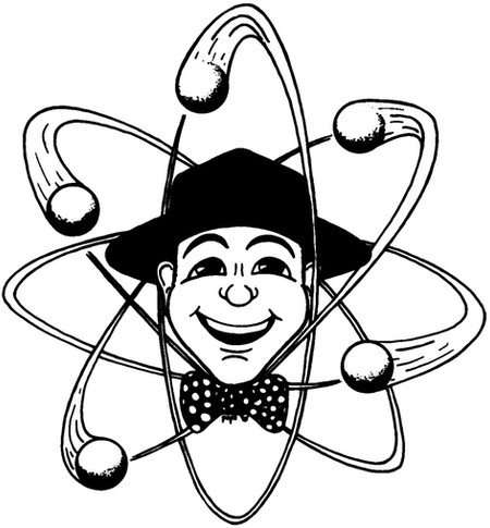 Science Circus Logo