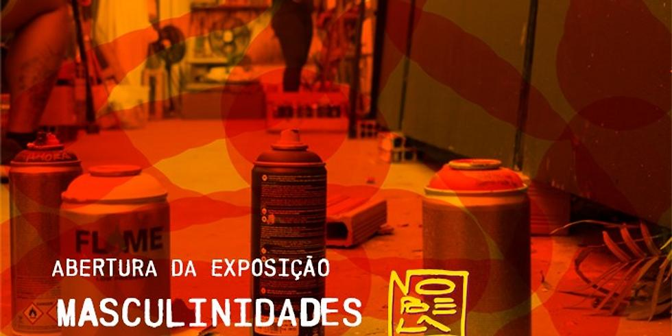 Final Exhibition for the 'Residência NoBela'