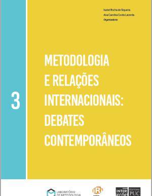 New Publication: Methodologies and International Relations: Contemporaneous Debates