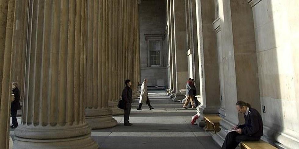 Do Museums Care: Conversations with Museum De-Tox