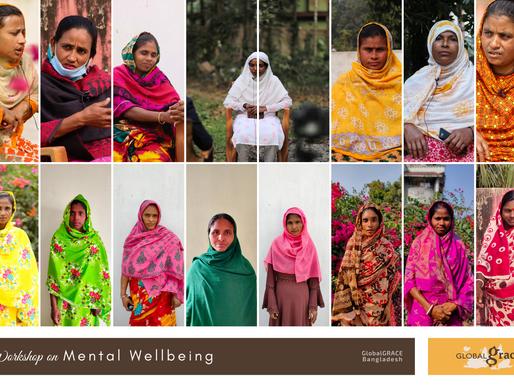 Workshop on Mental Wellbeing