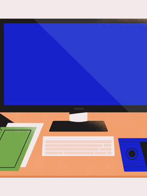 Abstract Workspace