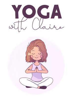 Yoga with Claire