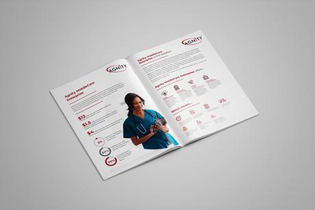 Agnity - Product Brochure
