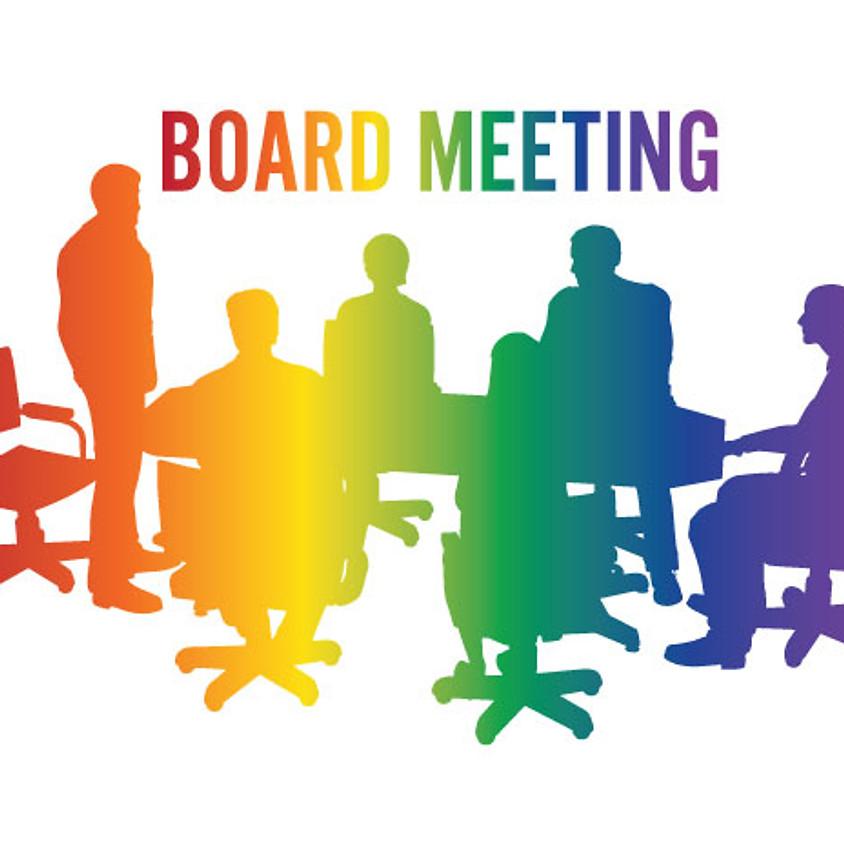 Board Meeting-February