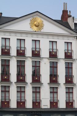 Le Soleil d'Or
