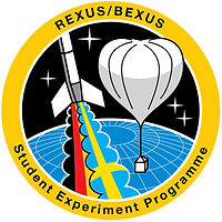 REXUS BEXUS Logo Sweden Germany Europe