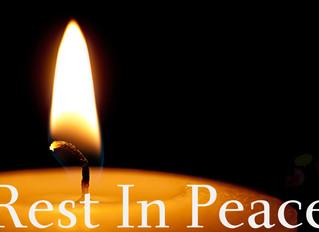 Mary Downing RIP