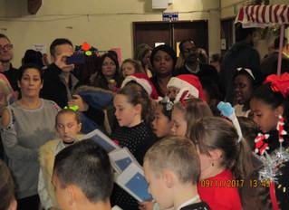 Christmas Bazaar - A Great Success!