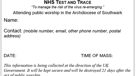 Changes to the Mass