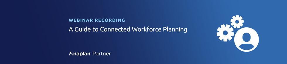 Workforce Planning Webinar Recording Wix