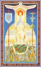 Legion of Mary: Parish mission