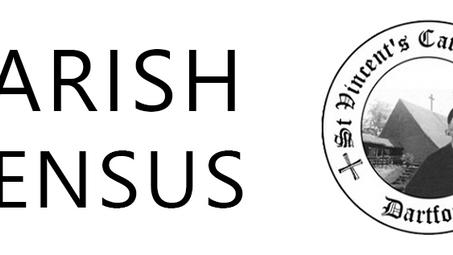Parish Census 2021