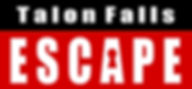 TFalls Escape Sign.jpg