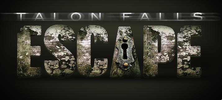 talon falls movie