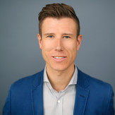 Magnus Rongved