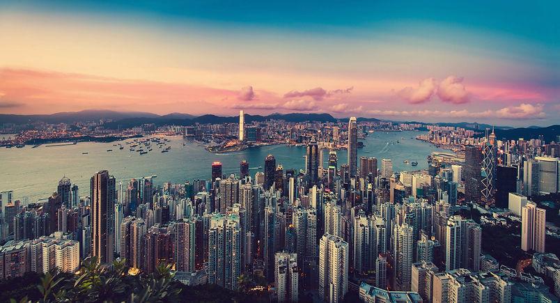 Hong Kong Brand