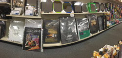 50% OFF FRAMES & MIRRORS