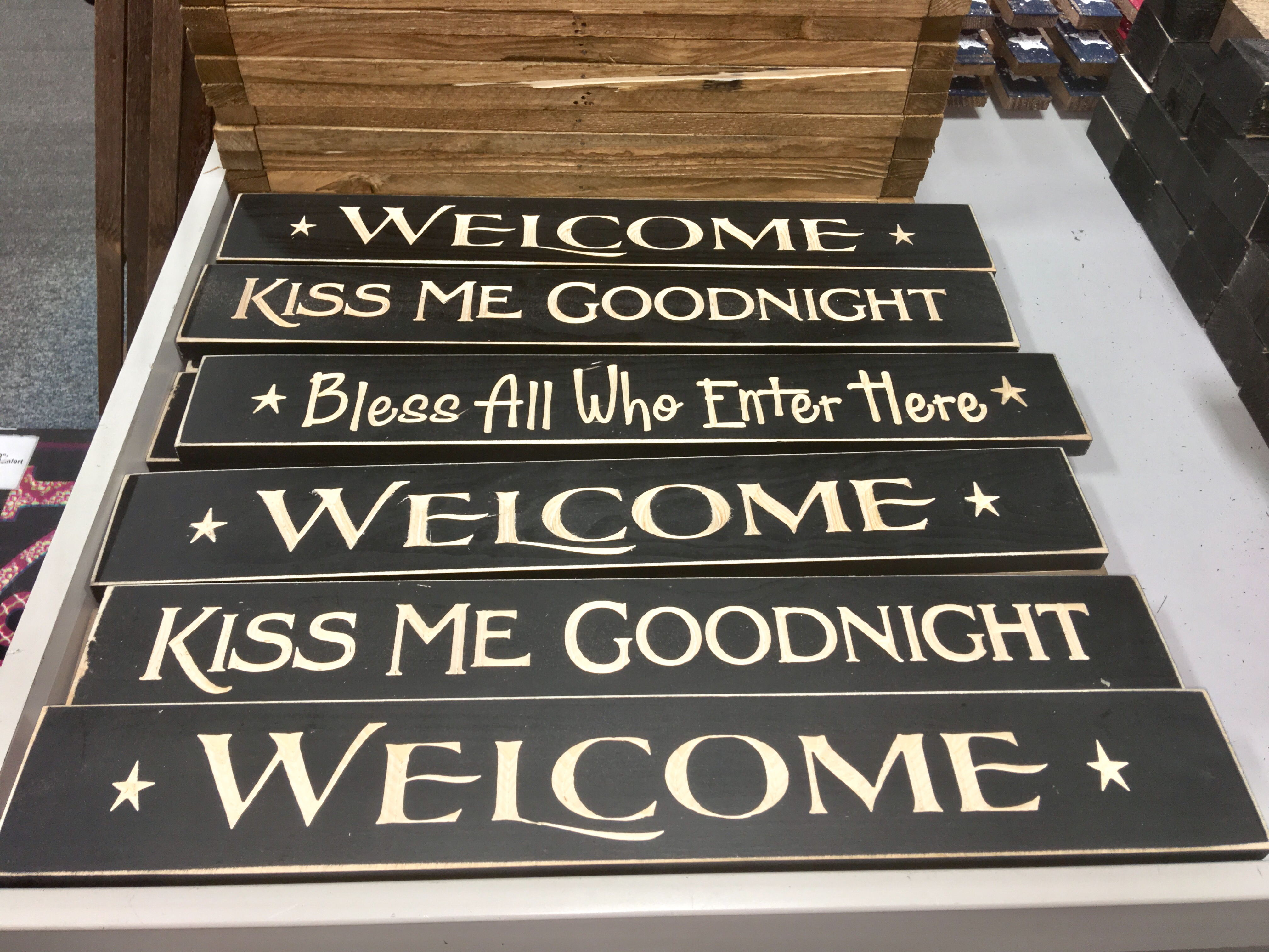 HOME DECOR & MORE