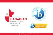 CIST is now an IB World School