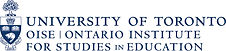 University of Toronto Ontario Institute for Studies in Education Logo