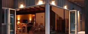 Honeycomb Rock Lodge