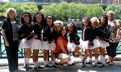 2012 Nationals 8 Hand Team