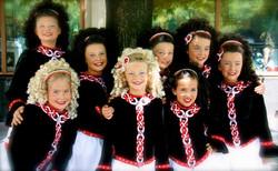 U-11 Girls Team Chicago Nationals 2012.jpg