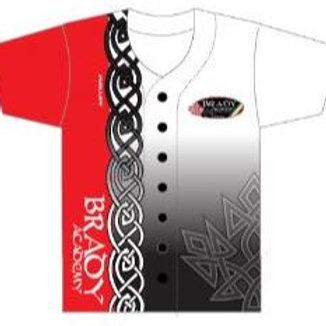New Design Baseball Shirts