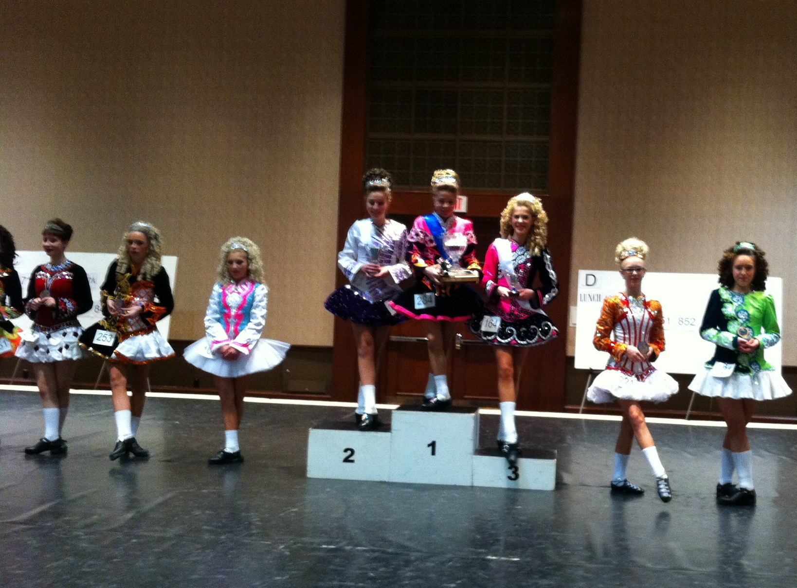 Madi from Winnipeg on top of podium.JPG