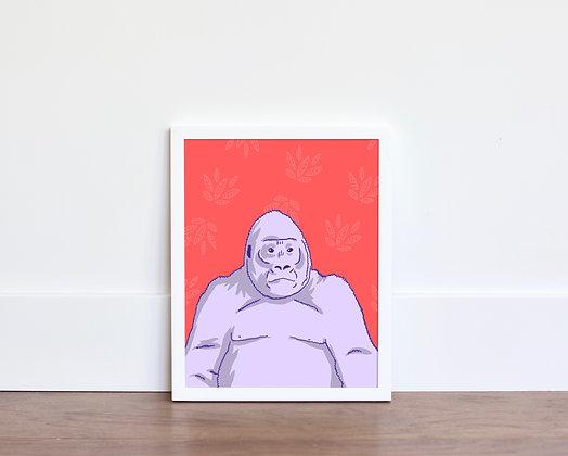 Bobby Gorilla