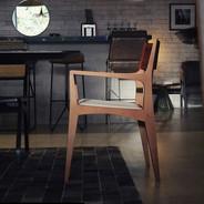 Cadeira Tinna
