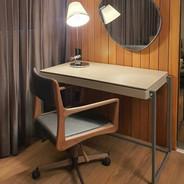 Cadeira Tom Office