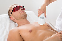 Laser Hair Removal for Men, Women & Transgender. Virtually pain free! Our machine uses one of the largest handsets in the industry to ensure you get the best value for your money