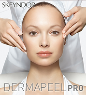 Skeyndor Clinical Face Peels offer maximum results with minimum downtime for the removal of acne, scars, wrinkles, removal of fine lines. Choose from Skeyndor Timeless Peel for anti-aging or Skeyndor Brightening Peel for hyperpigmentation. Skin will look amazing from the very 1st treatment