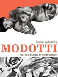 Modotti Off Broadway