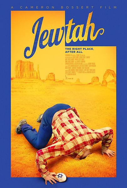 JEWTAH poster